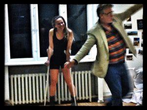 Vesterbrogade 40 8.december: BETTER TO HAVE LOVED…