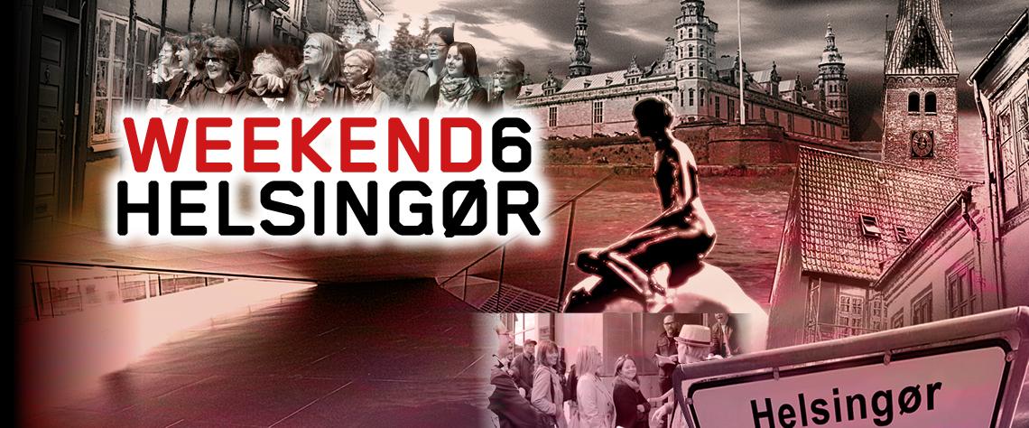Weekend6: Helsingør