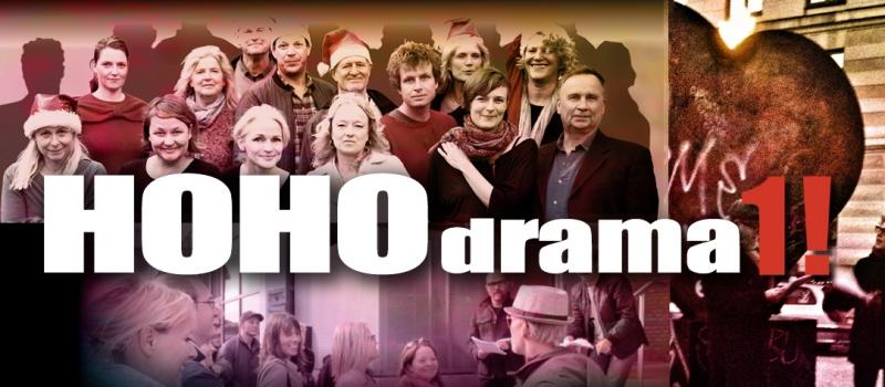 HOHO DRAMA 2013
