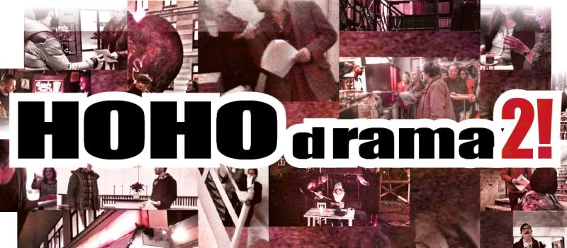 HOHO DRAMA 2 – 2014
